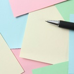 【エクセル2013】コメントの枠線の色を変更する方法