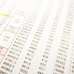 【エクセル2013】ピボットテーブルの日付をグループ化する方法